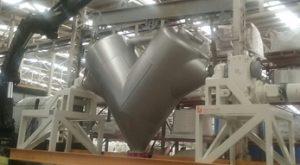 mezclado industrial castellon