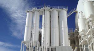 silos industriales castellon