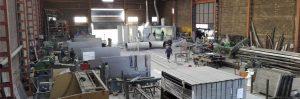 instalaciones desarrollo industrial taytesa